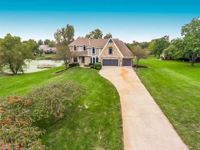 8870 W 170th Street, Overland Park, KS 66085 (#2192331) :: Kansas City Homes