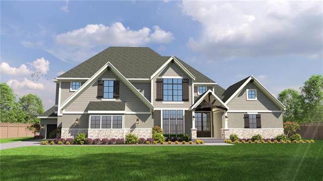 15804 Oakmont Street, Overland Park, KS 66221 (#2192341) :: Kansas City Homes