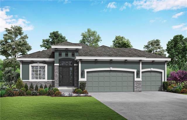1615 Grandshire Drive, Raymore, MO 64083 (#2192348) :: Kansas City Homes