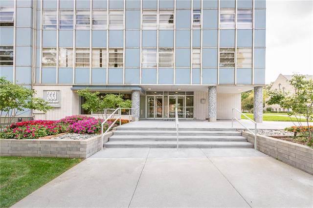 333 W Meyer Boulevard #708, Kansas City, MO 64113 (#2192366) :: Edie Waters Network