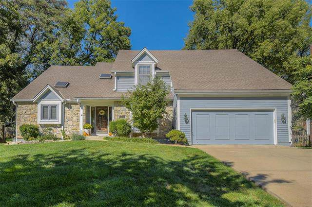 14126 W 83rd Street, Lenexa, KS 66215 (#2192373) :: The Shannon Lyon Group - ReeceNichols
