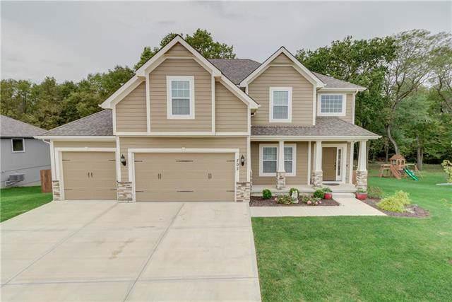 702 Chisam Road, Kearney, MO 64060 (#2192392) :: Kansas City Homes