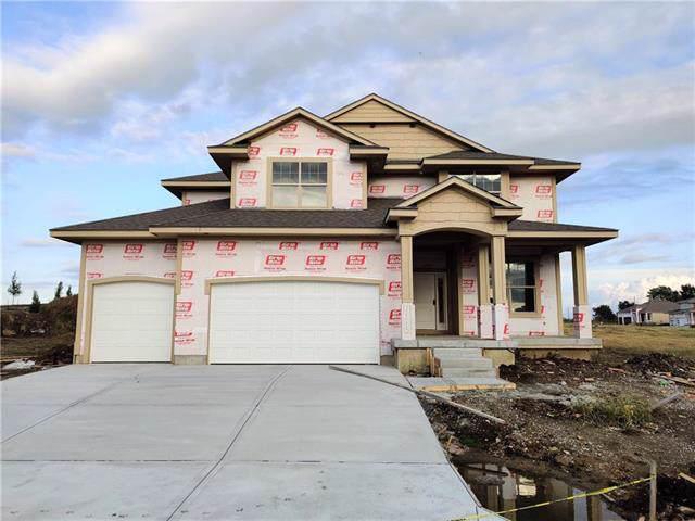 18145 Westgate Street, Overland Park, KS 66221 (#2192395) :: Kansas City Homes