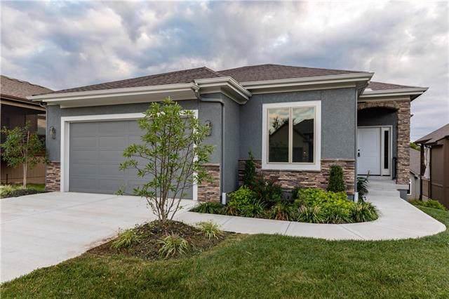 9874 Garden Street, Lenexa, KS 66227 (#2192410) :: The Shannon Lyon Group - ReeceNichols