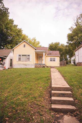 613 Mound Street, Atchison, KS 66002 (#2192450) :: Clemons Home Team/ReMax Innovations