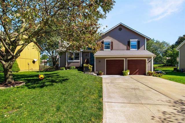 1429 SW Highland Drive, Lee's Summit, MO 64081 (#2192515) :: Kedish Realty Group at Keller Williams Realty