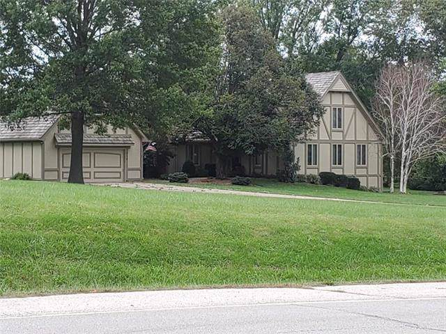 313 W Markey Road, Belton, MO 64012 (#2192656) :: Kansas City Homes