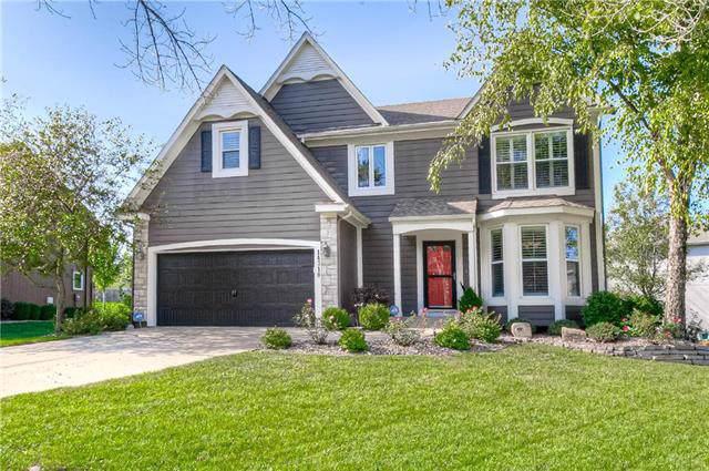 14318 S Summit Court, Olathe, KS 66062 (#2192671) :: Kansas City Homes