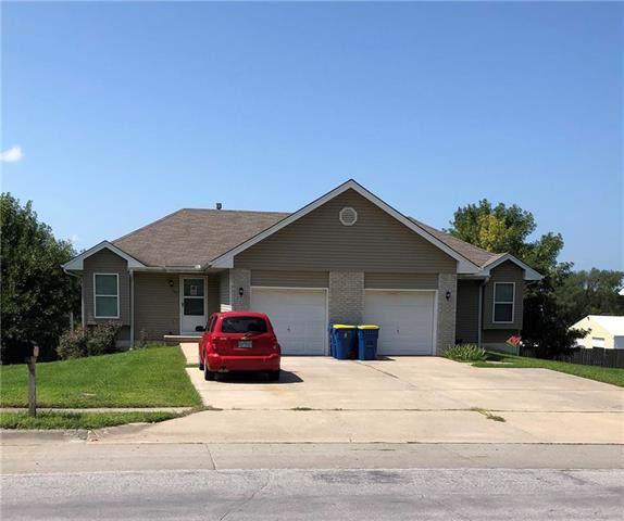 504 N Grove Street, Kearney, MO 64060 (#2192679) :: Kansas City Homes