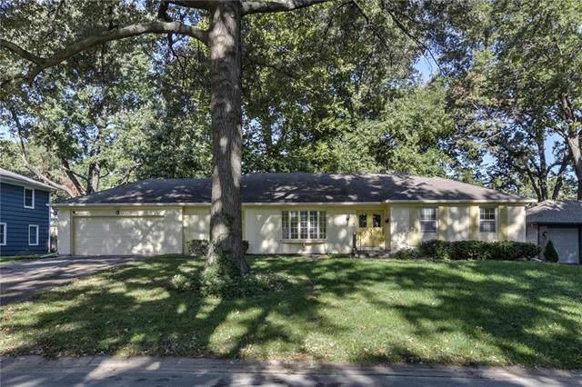 6626 Milhaven Drive, Mission, KS 66202 (#2192687) :: Team Real Estate