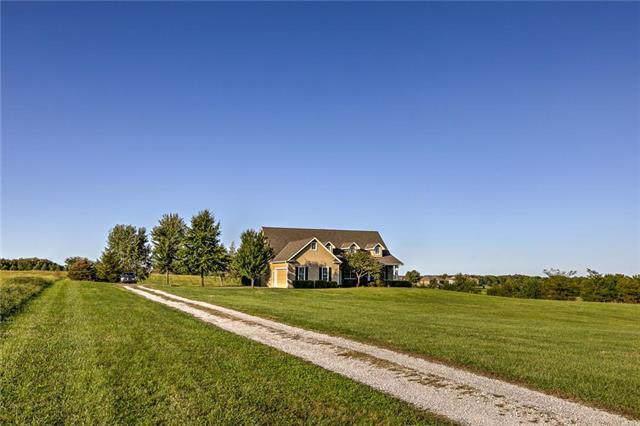 6818 NE 132ND Street, Smithville, MO 64089 (#2192694) :: Kansas City Homes
