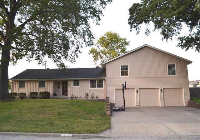 4006 Homestead Drive, Prairie Village, KS 66208 (#2192720) :: The Shannon Lyon Group - ReeceNichols