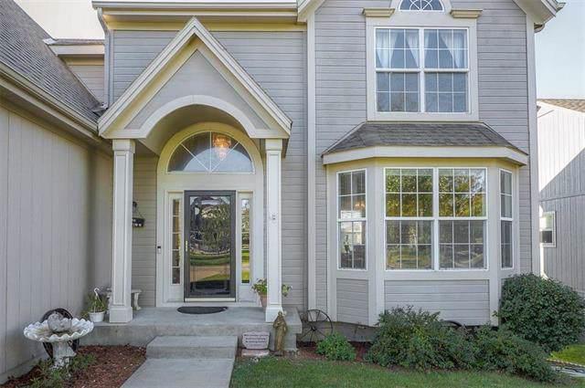 722 S Adams Street, Raymore, MO 64083 (#2192739) :: Kansas City Homes