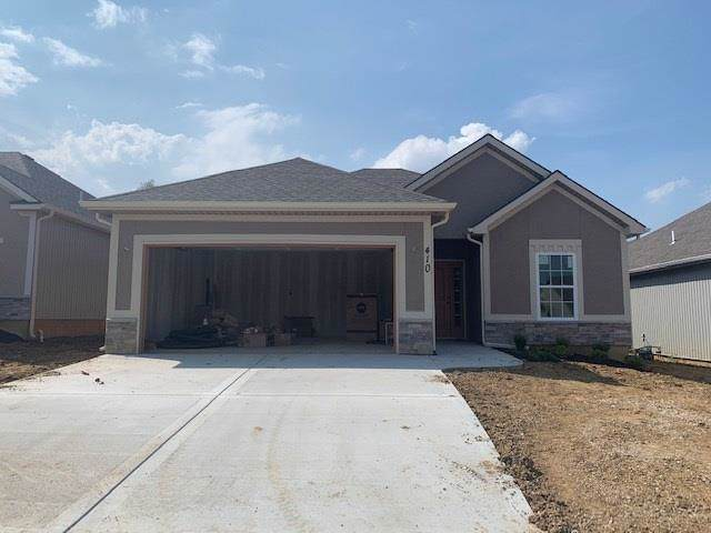 410 S Marimack Drive, Kearney, MO 64060 (#2192765) :: Clemons Home Team/ReMax Innovations
