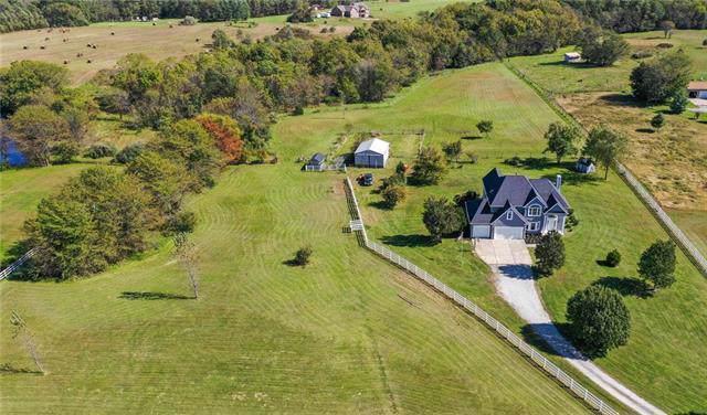 18415 C Highway, Trimble, MO 64492 (#2192810) :: Kansas City Homes