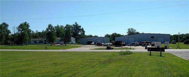 561 NW State Route 131 Highway, Holden, MO 64040 (#2192841) :: House of Couse Group