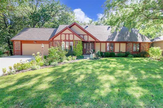 709 Greenbriar Terrace, St Joseph, MO 64506 (#2192867) :: Kansas City Homes