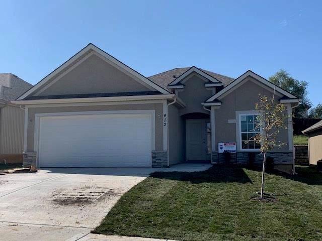 412 S Marimack Drive, Kearney, MO 64060 (#2192882) :: Clemons Home Team/ReMax Innovations