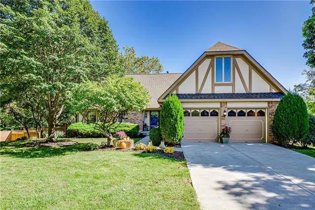3900 W 103rd Street, Overland Park, KS 66207 (#2192902) :: Kansas City Homes