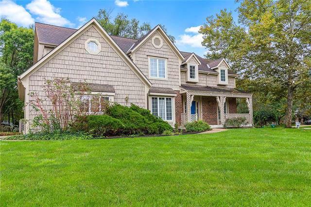 12901 Delmar Street, Leawood, KS 66209 (#2192916) :: Kansas City Homes