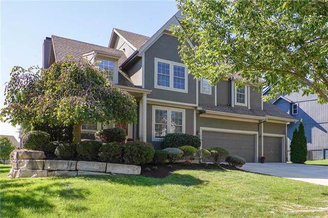 7703 W 144th Terrace, Overland Park, KS 66223 (#2192925) :: Kansas City Homes