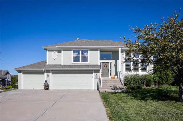 10227 N Lane Drive, Kansas City, MO 64157 (#2192933) :: Kansas City Homes