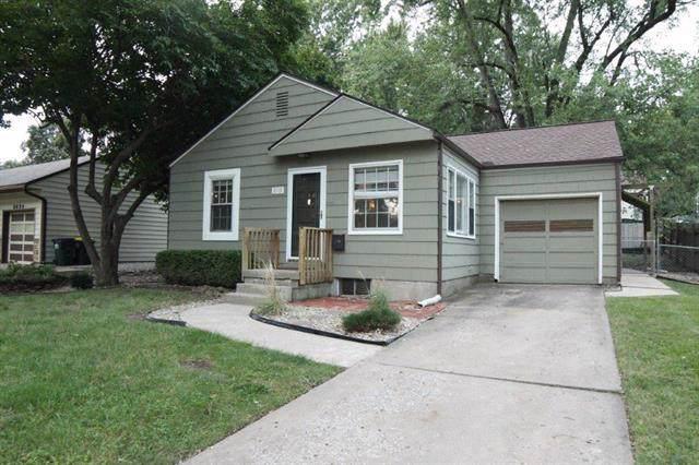 5618 Horton Street, Mission, KS 66202 (#2192944) :: Team Real Estate