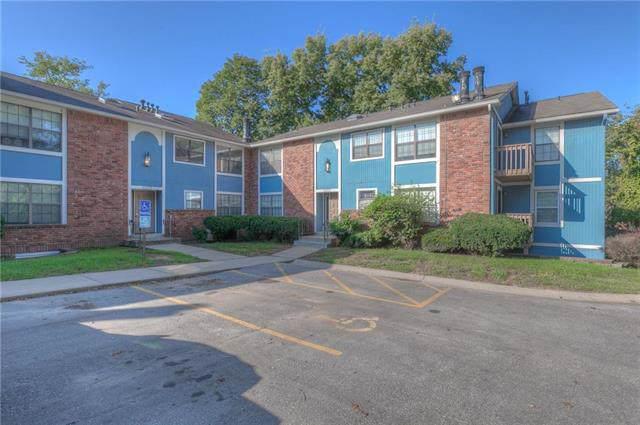 8133 Holmes Road #303, Kansas City, MO 64131 (#2192964) :: Eric Craig Real Estate Team