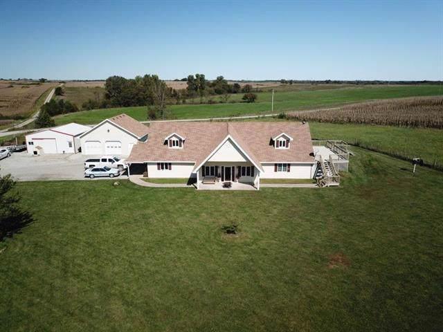 4506 500th Road, King City, MO 64463 (#2193000) :: Kansas City Homes