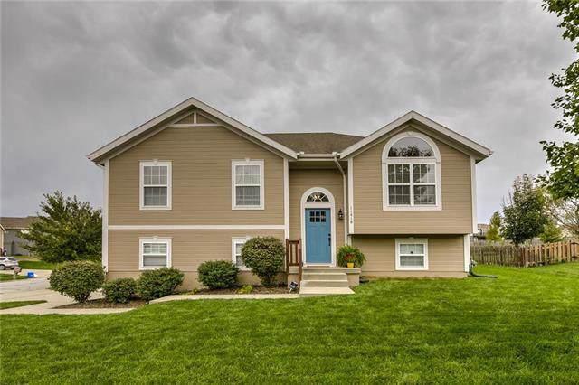 11418 N Winchester Avenue, Kansas City, MO 64156 (#2193017) :: Kansas City Homes