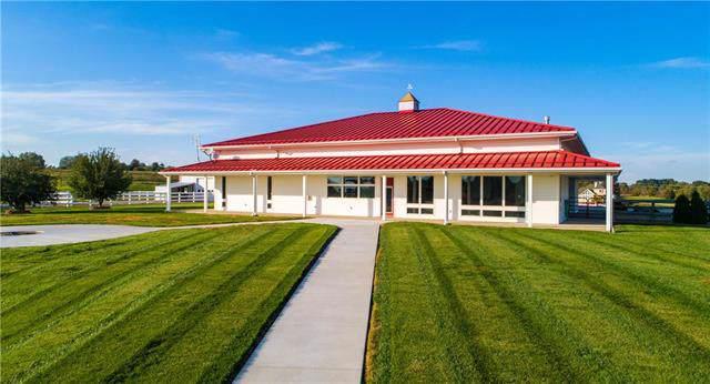 7870 SE 169 Highway, St Joseph, MO 64507 (#2193055) :: Eric Craig Real Estate Team