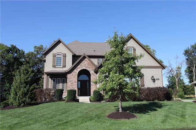 16416 Rosehill Street, Overland Park, KS 66221 (#2193059) :: Kansas City Homes