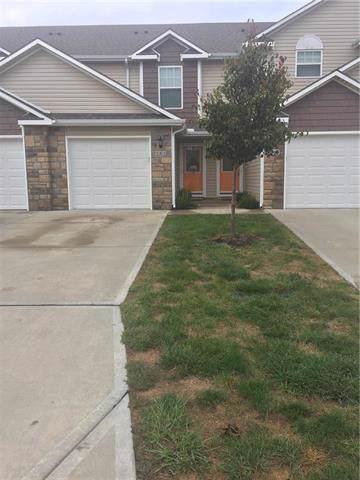 262 Pointe Lane, Raymore, MO 64083 (#2193089) :: Kansas City Homes