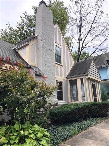 7415 Ward Parkway Street, Kansas City, MO 64114 (#2193095) :: Dani Beyer Real Estate