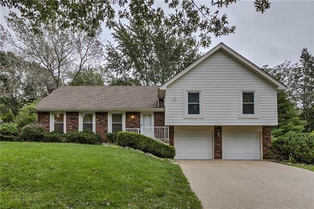 7407 N Granby Avenue, Kansas City, MO 64151 (#2193106) :: Kansas City Homes