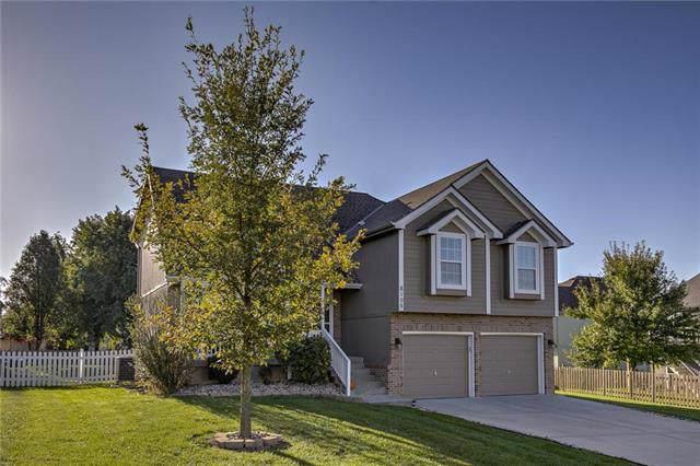 8105 NE 111 Street, Kansas City, MO 64157 (#2193110) :: Kansas City Homes
