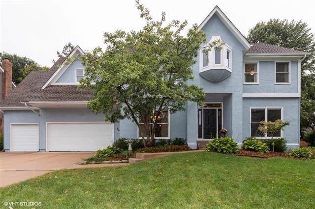12812 Delmar Street, Leawood, KS 66209 (#2193158) :: Kansas City Homes