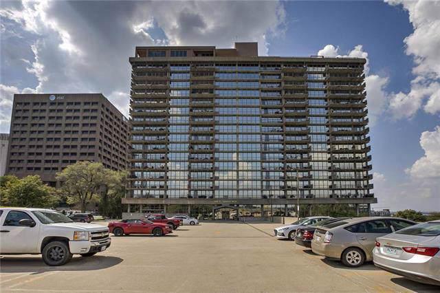 600 Admiral Boulevard #508, Kansas City, MO 64106 (#2193174) :: Edie Waters Network
