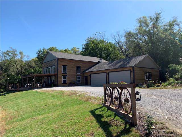 37500 E Faulkenberry Road, Lone Jack, MO 64070 (#2193185) :: Edie Waters Network