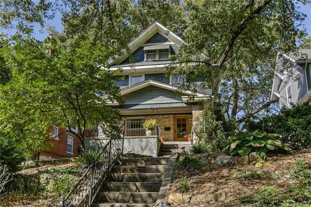 4240 Harrison Street, Kansas City, MO 64110 (#2193218) :: Kansas City Homes