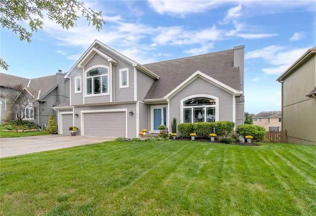 8143 NE 98th Terrace, Kansas City, MO 64157 (#2193221) :: Kansas City Homes