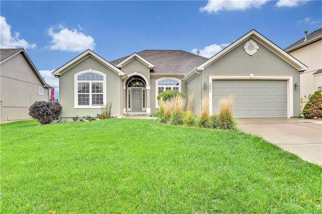 1501 NW 92nd Terrace, Kansas City, MO 64155 (#2193222) :: Kansas City Homes