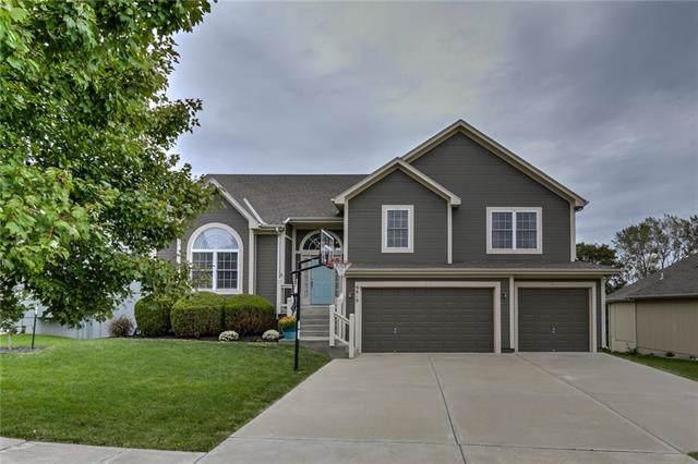 9819 N Donnelly Avenue, Kansas City, MO 64157 (#2193246) :: Kansas City Homes