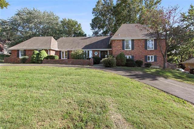 1107 W 112th Terrace, Kansas City, MO 64114 (#2193252) :: Eric Craig Real Estate Team