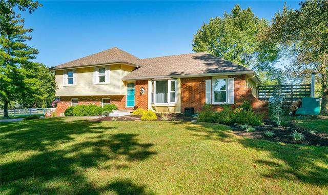 12508 E 203rd Street, Raymore, MO 64083 (#2193258) :: Kansas City Homes