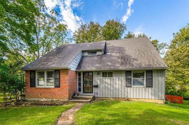 7220 Hullwood Street, Kansas City, MO 64133 (#2193265) :: Clemons Home Team/ReMax Innovations