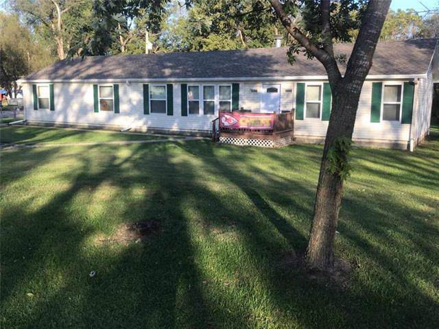 701 Lincoln Street, Paola, KS 66071 (#2193329) :: Edie Waters Network