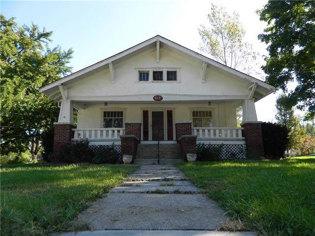 517 S Walnut Street, Cameron, MO 64429 (#2193342) :: Clemons Home Team/ReMax Innovations