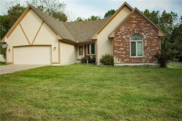 503 Larkin Court, Warrensburg, MO 64093 (#2193361) :: Eric Craig Real Estate Team