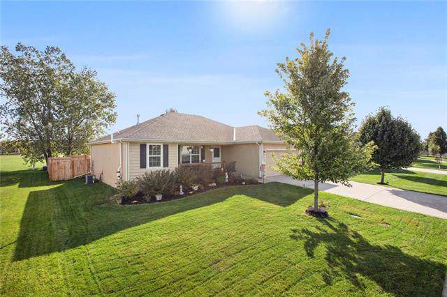 585 S Cedar Street, Gardner, KS 66030 (#2193371) :: Team Real Estate